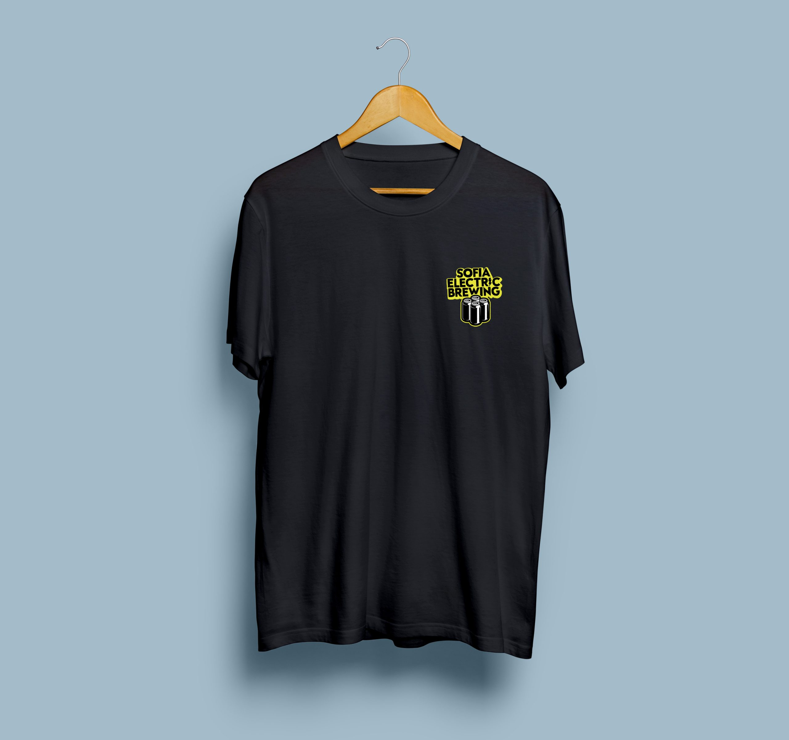 Just another t-shirt